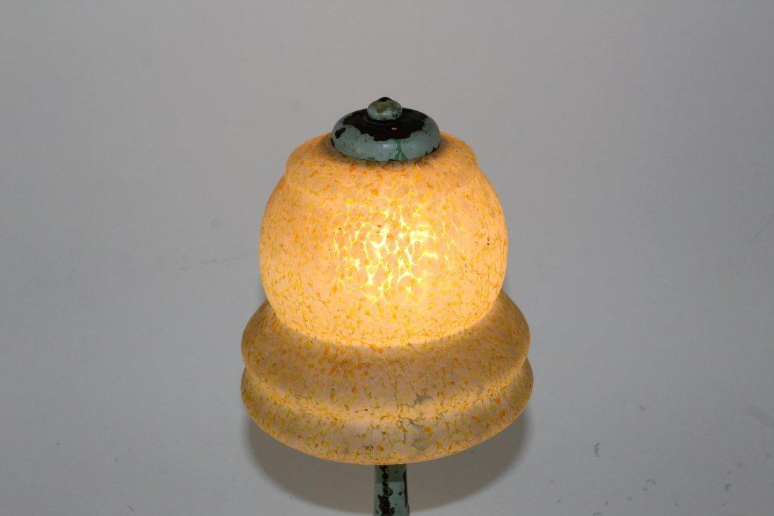 Handel boudoir lamp - 2