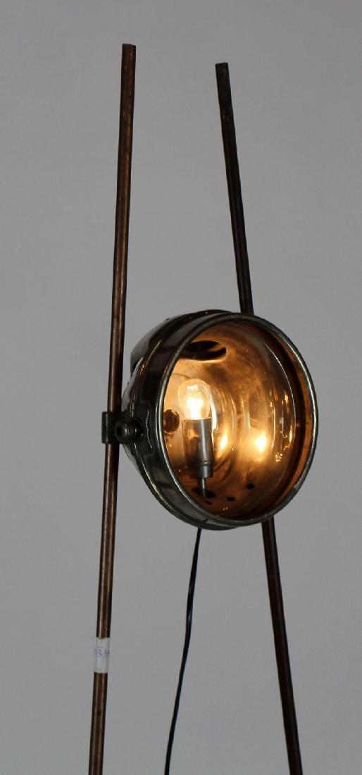 Original Paris design floor lamp - 2