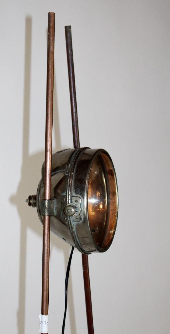 Original Paris design floor lamp - 4