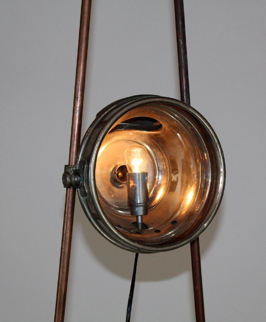 Original Paris design floor lamp - 5