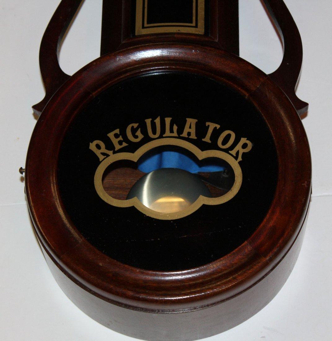 Seth Thomas Regulator clock - 2