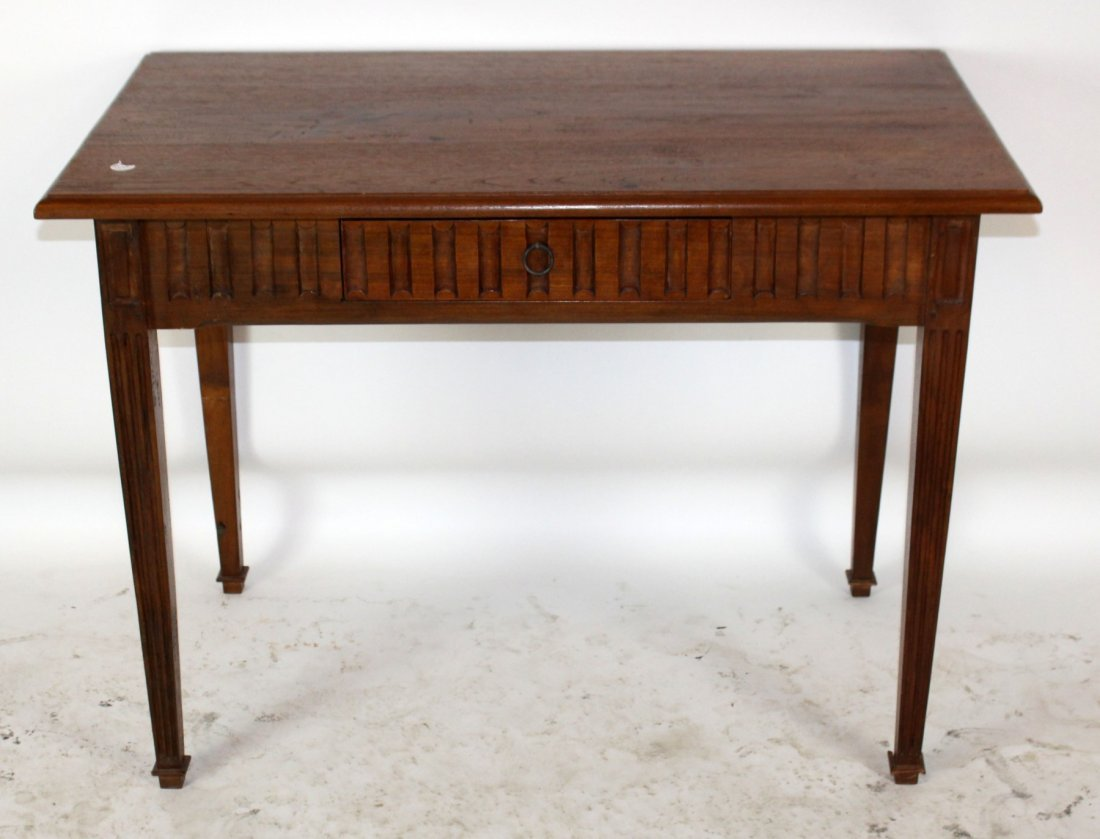 French neo-classical style desk