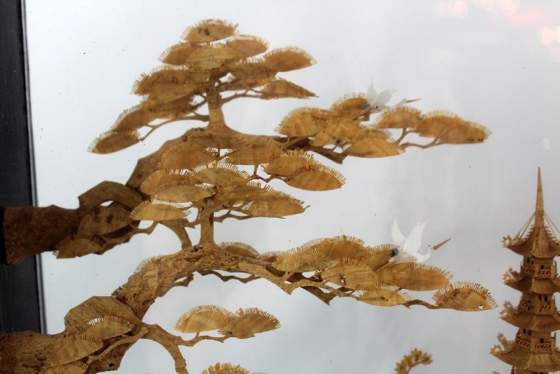 Japanese wood carving - 5