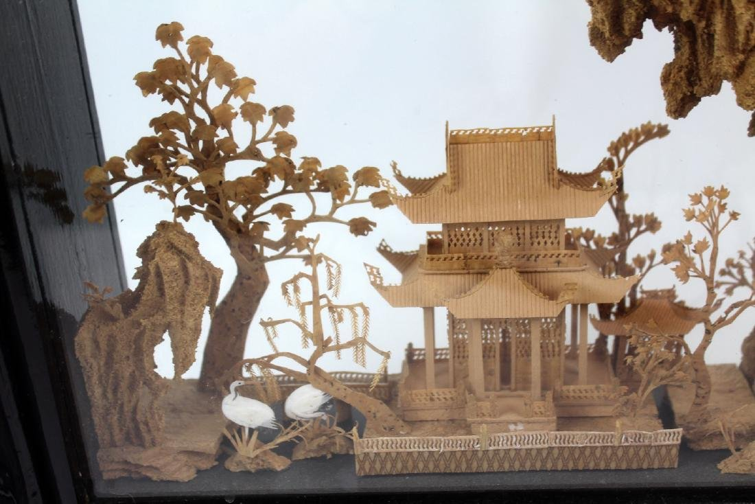 Japanese wood carving - 6