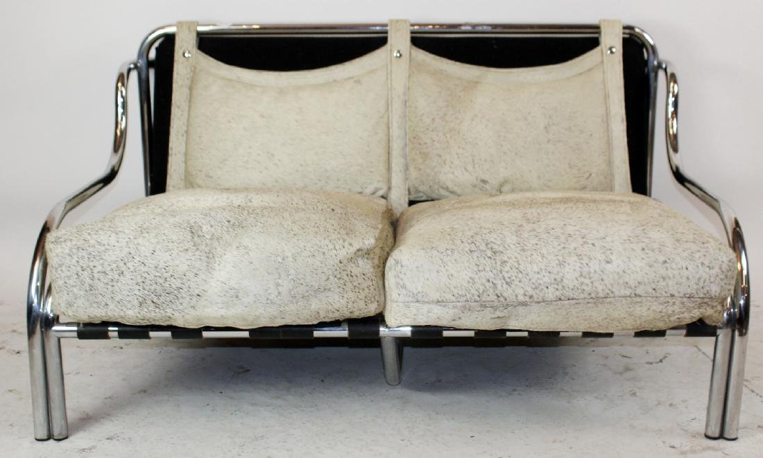 Italian Gae Aulenti Stringa sofa