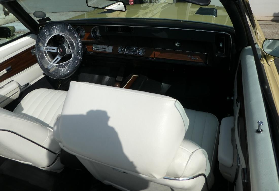 1972 Oldsmobile Cutlass 442 - 5