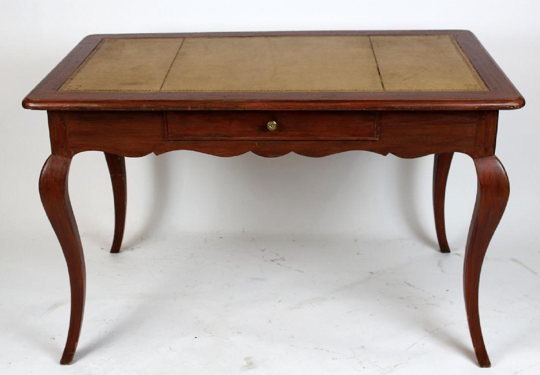 Louis XV bureauplat desk