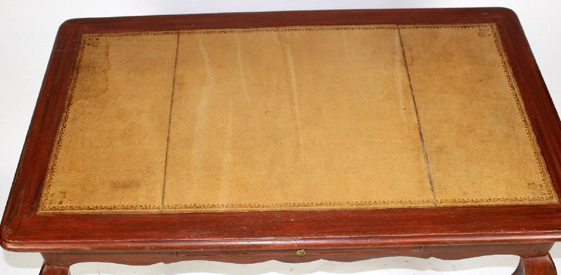 Louis XV bureauplat desk - 3