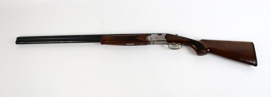Beretta 686 onyx 20 gauge over under shotgun
