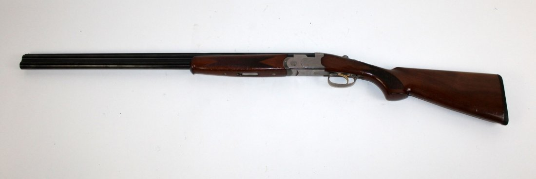 Beretta 686 onyx 20 gauge over under shotgun - 2
