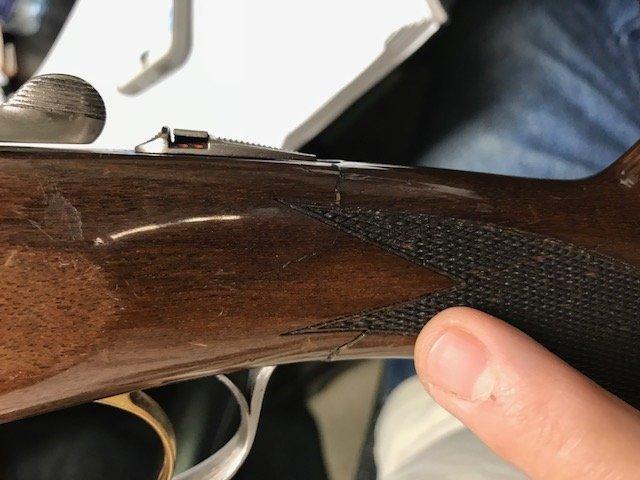 Beretta 686 onyx 20 gauge over under shotgun - 6