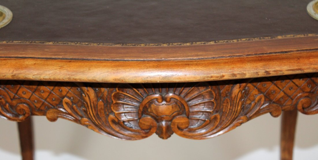 French Louis XV style game table - 5