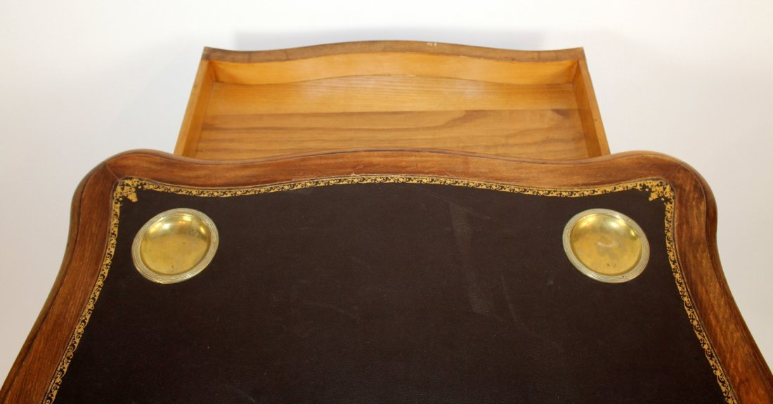 French Louis XV style game table - 6