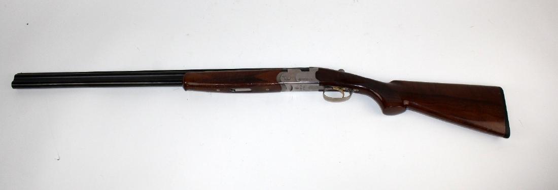 Beretta 686 onyx over under 20 gauge shotgun