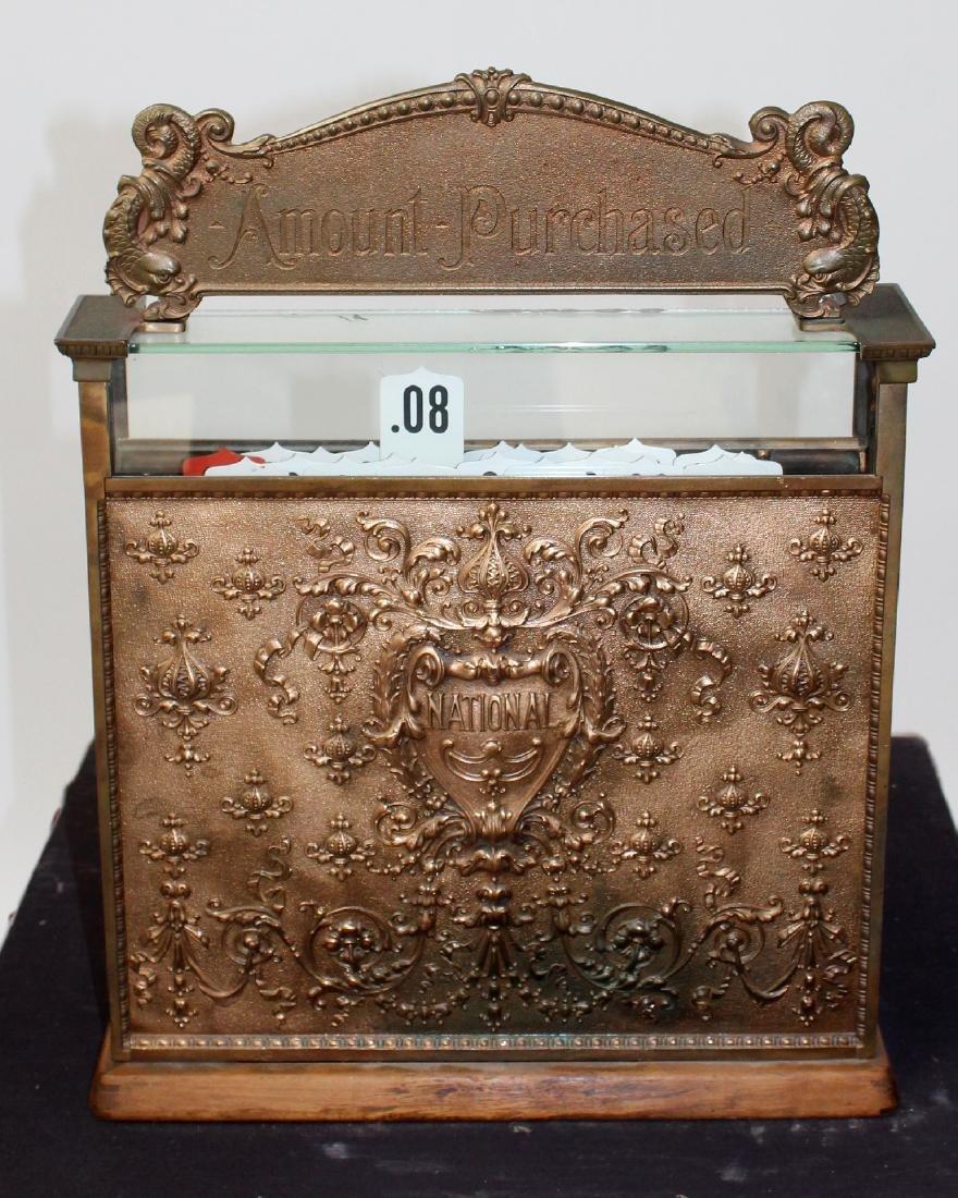 National cash register model 332 - 2