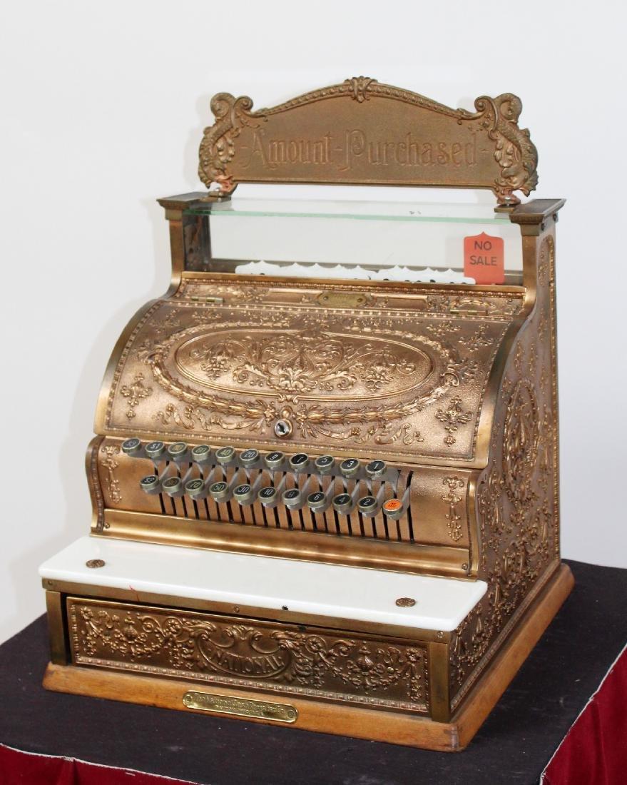 National cash register model 332 - 3