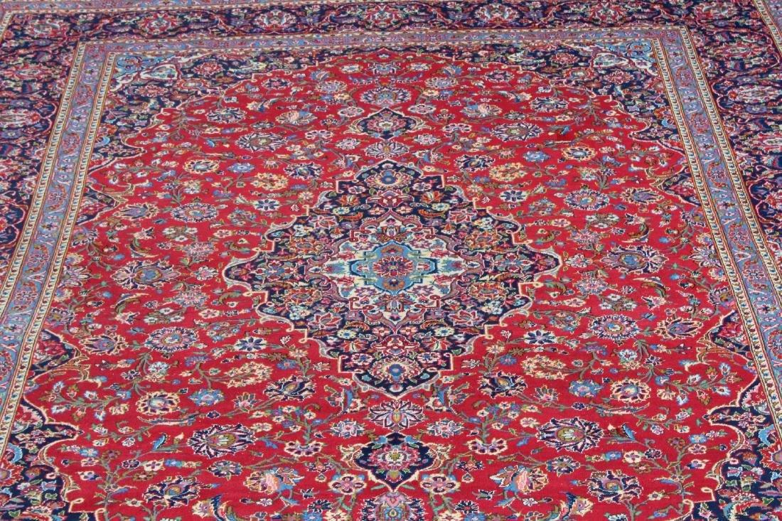 """10'1 x 13'4"""" Persian rug - 3"""