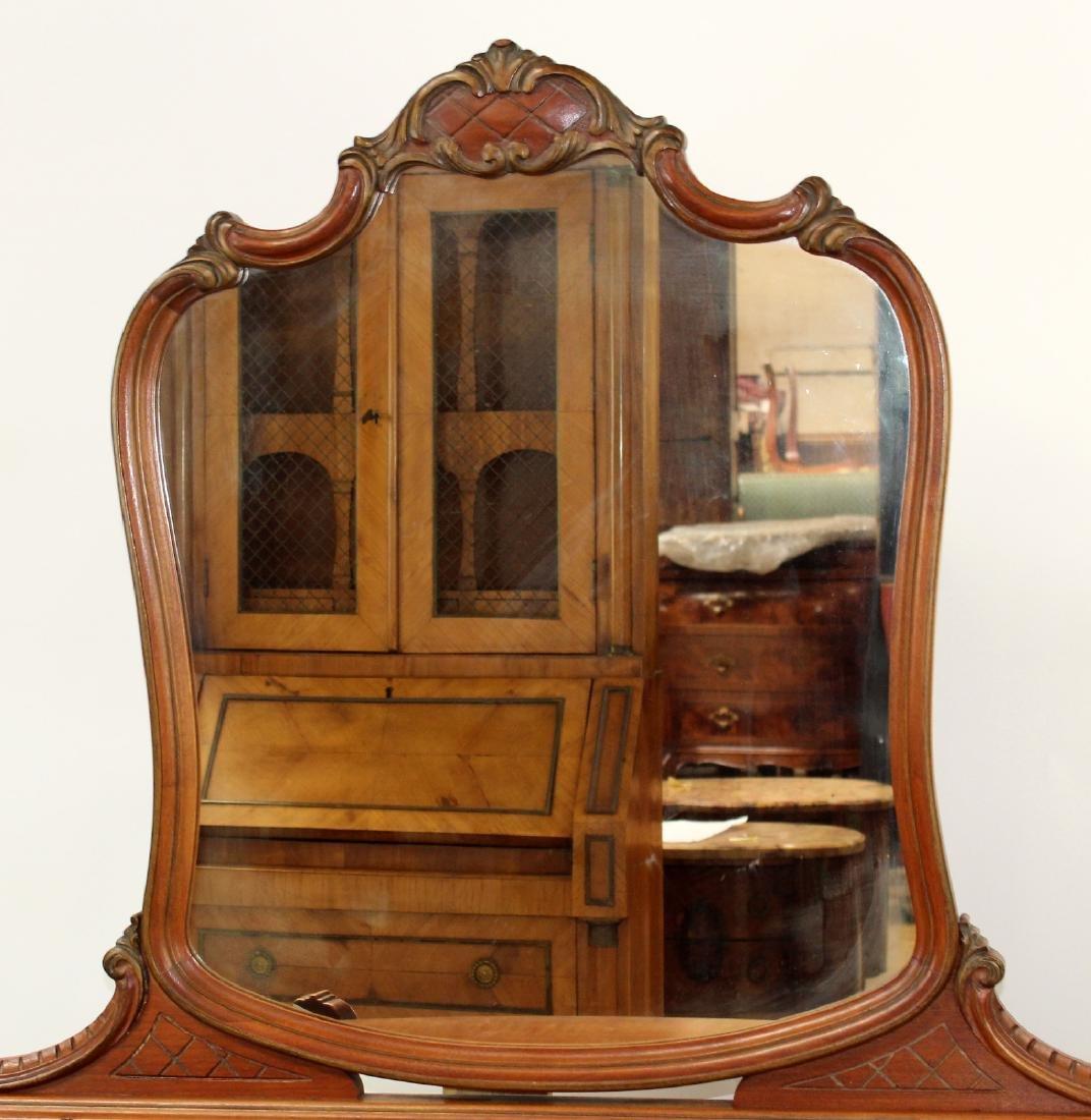 Flint & Horner Louis XV vanity - 3