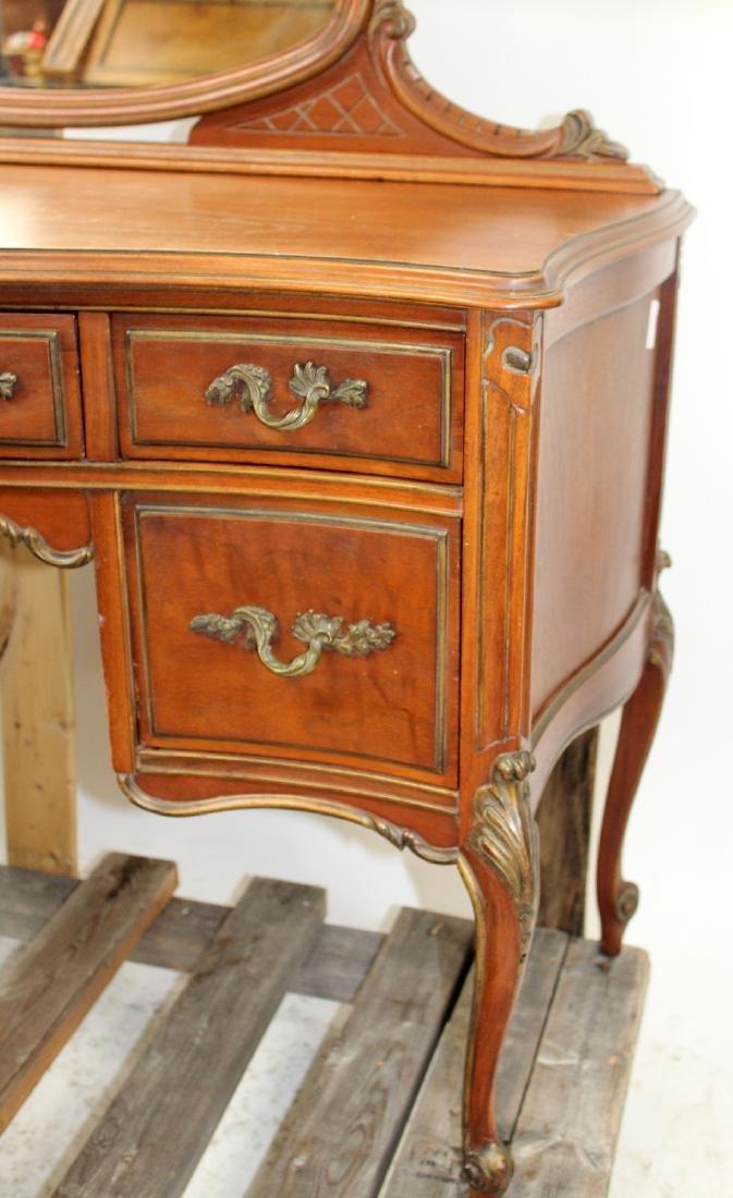 Flint & Horner Louis XV vanity - 5