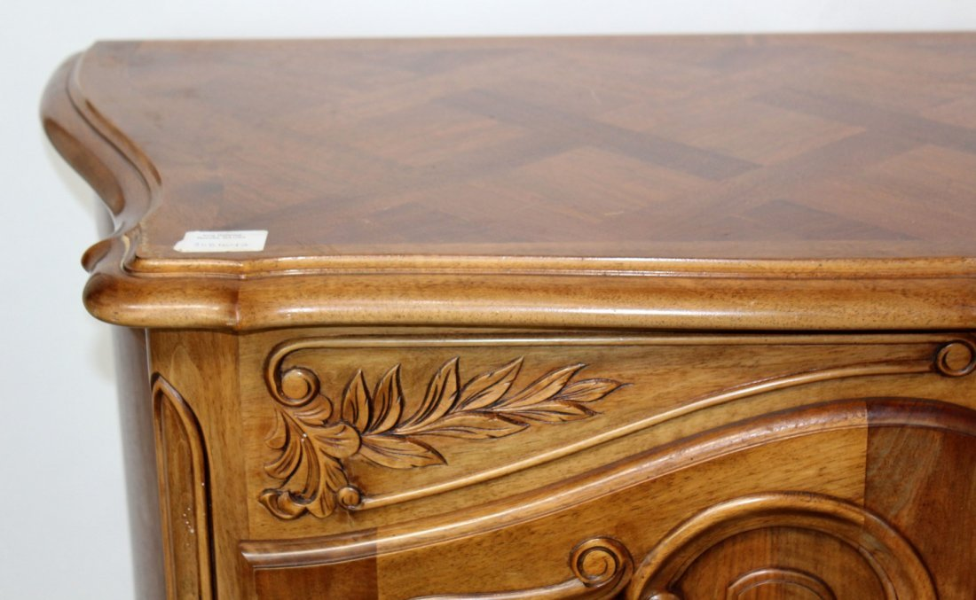 French Louis XV sideboard - 3