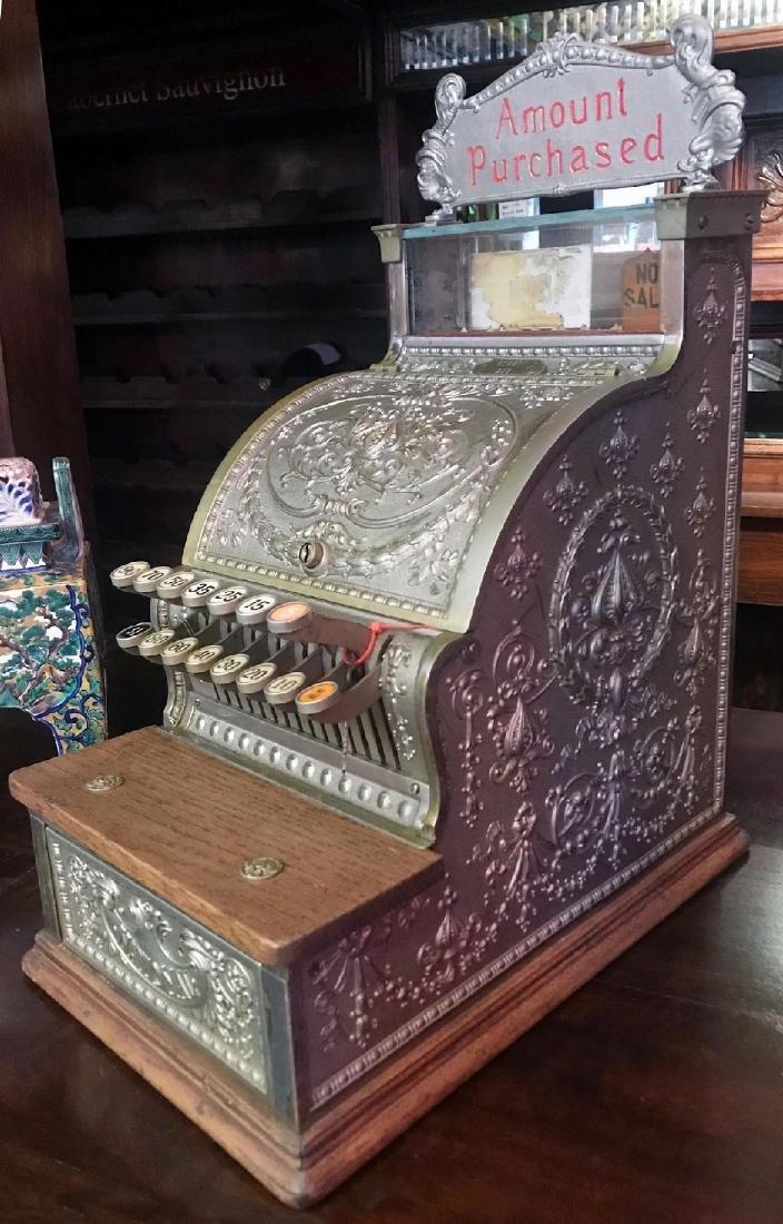 National cash register model 313 - 2
