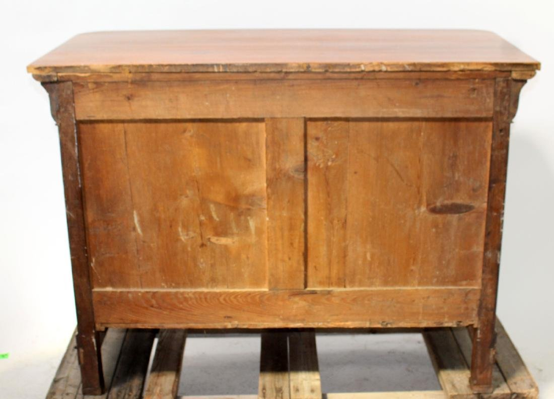 French Louis Philippe commode - 9