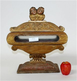 Vintage Religious & Spiritual Objects for Sale & Antique Religious