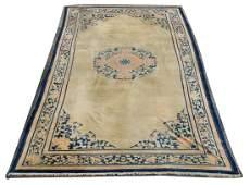 "11'10"" x 20'5"" Chinese Palace size rug"