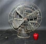 Antique Hunter fan model L511259