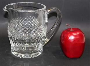 Waterford crystal Colleen 40oz jug