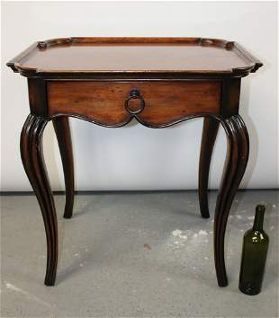 Theodore Alexander Chateau de Vallois side table