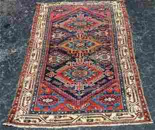 """3'3"""" x 5'11"""" Persian Rug"""