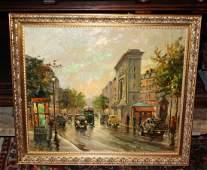 153 Francois Gerome Oil on canvas