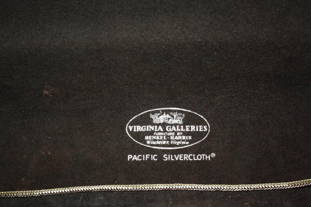 Virginia Galleries by Henkel Harris china cabinet - 4