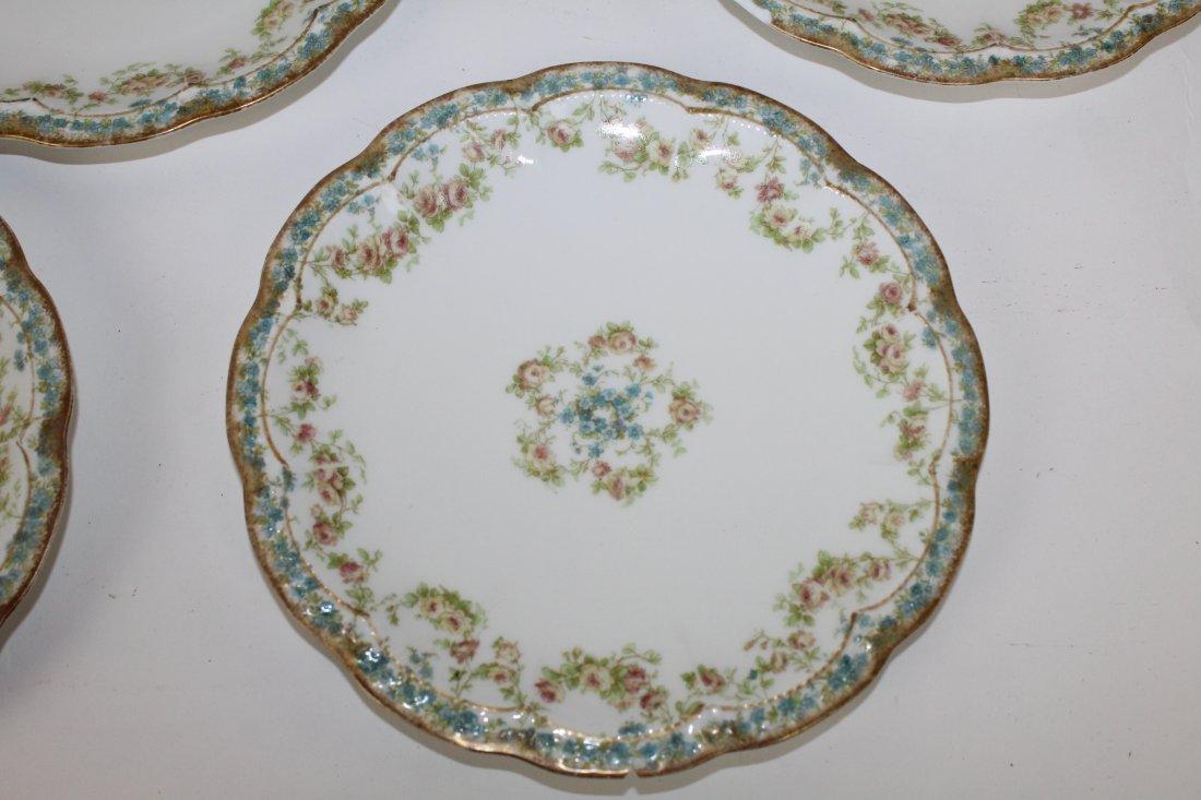 Haviland Limoges Wright Tyndale & Van Roden porcelain - 5