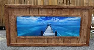 Peter Lik photograph print Beyond Paradise