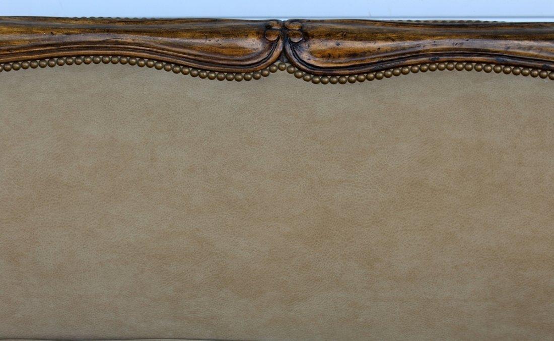 Yale R. Burge French Louis XV Canape sofa - 4