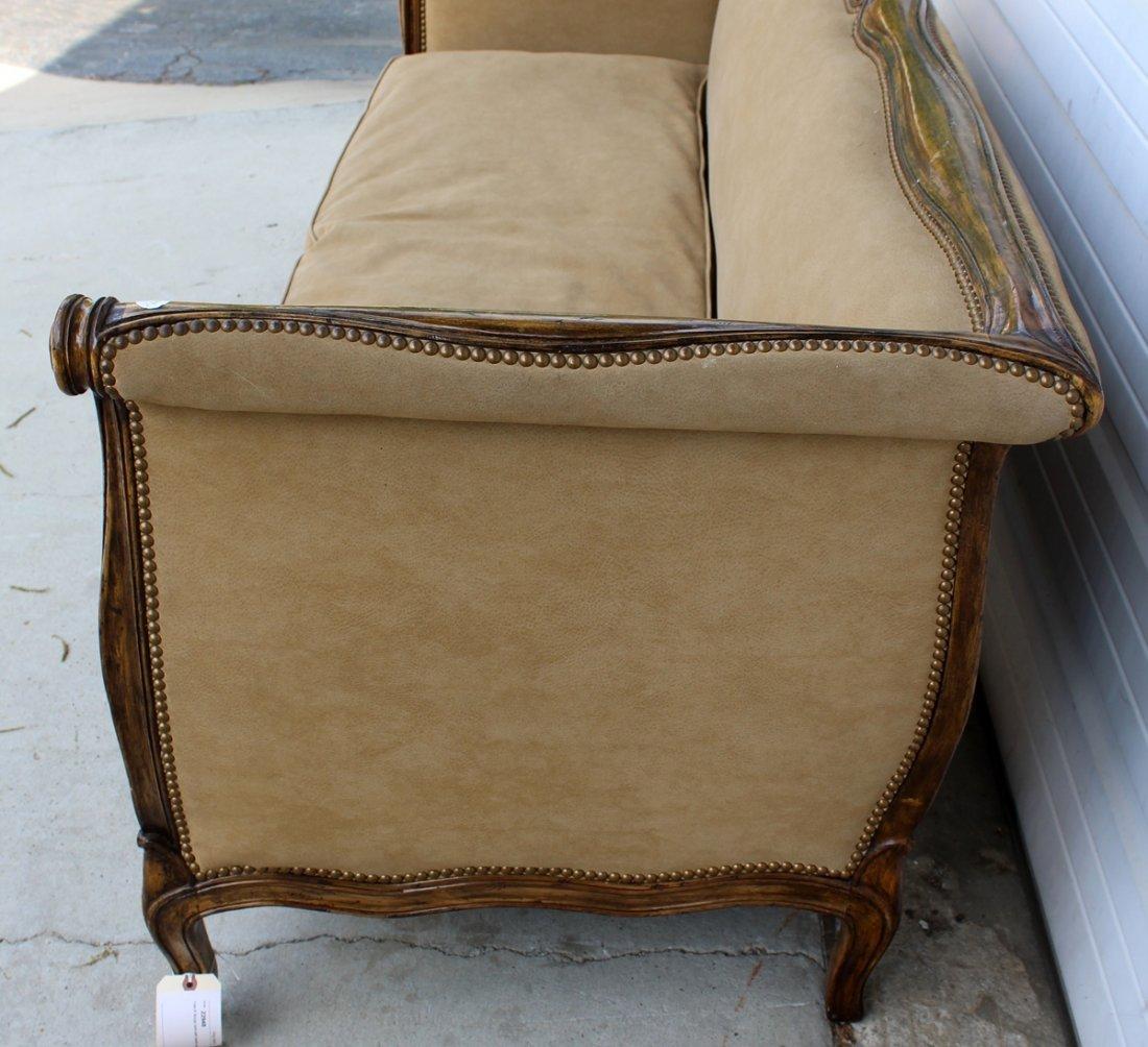 Yale R. Burge French Louis XV Canape sofa - 5