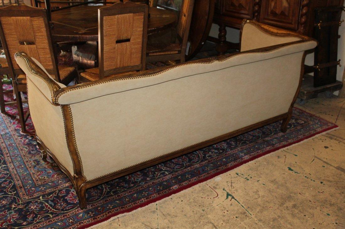 Yale R. Burge French Louis XV Canape sofa - 8