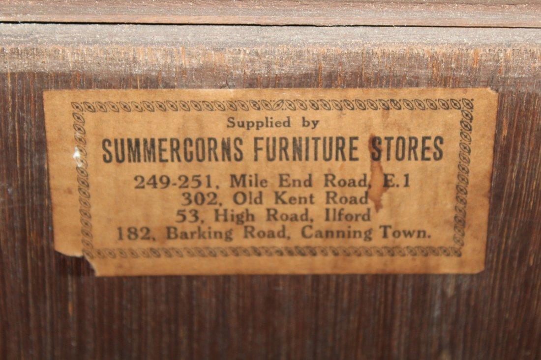 Art Deco bar cabinet from Summercorns Furniture - 6