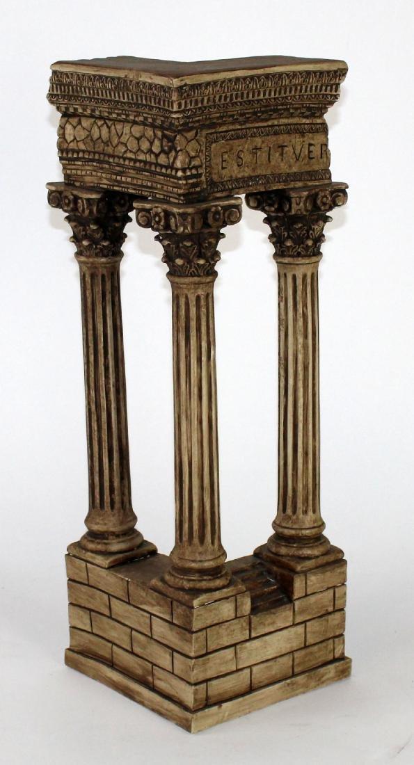 Theodore Alexander Roman Ruins