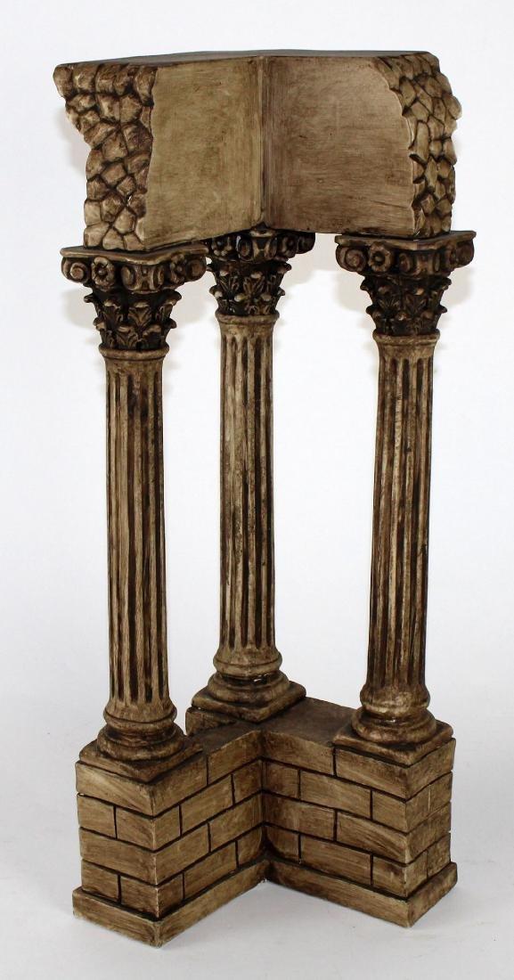 Theodore Alexander Roman Ruins - 4