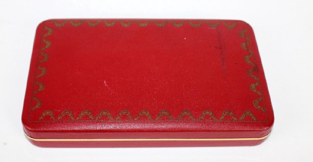Vintage Cartier Perrier set - 4