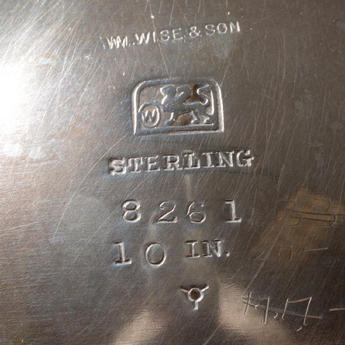 Pair of Whiting Manufacturing Company Sterling - 4