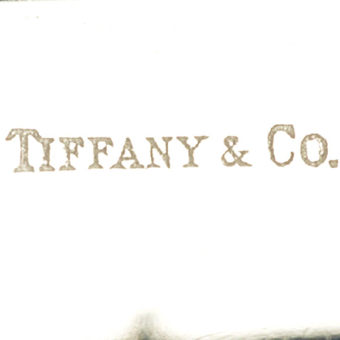 Tiffany English King Pattern Flatware - 6