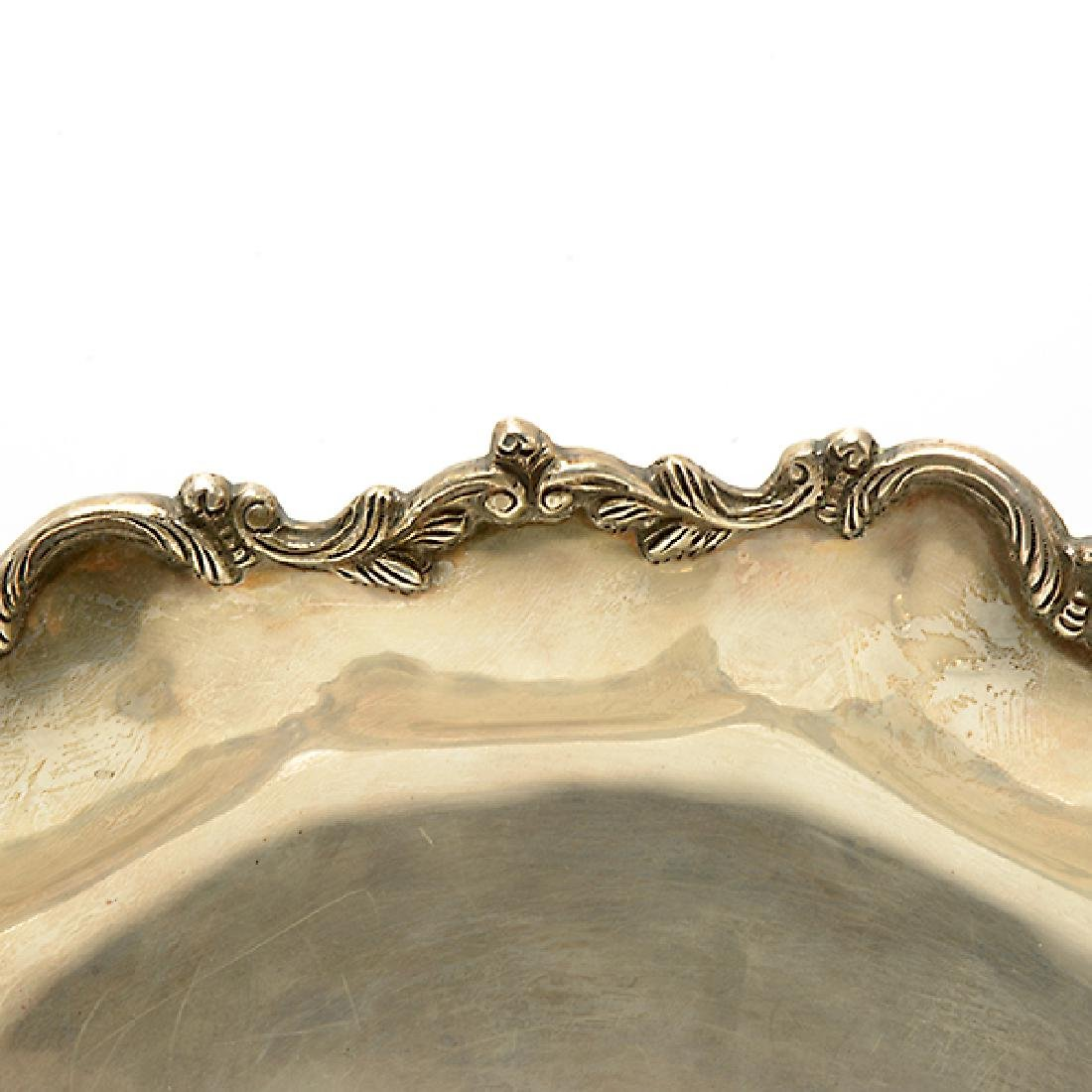 Collection of Mexican Sterling Silver Table Articles - 3