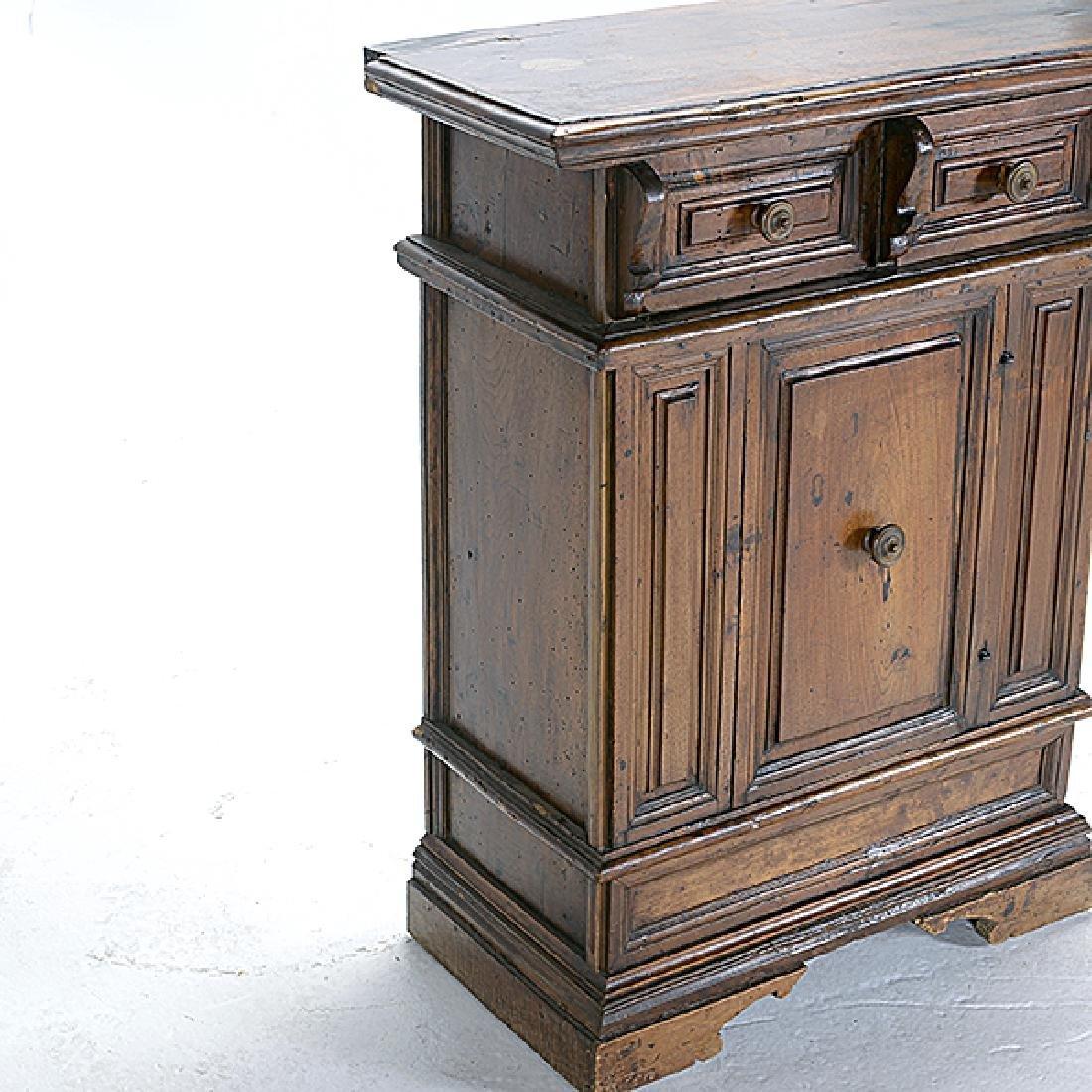 Italian Renaissance Style Cabinet - 2