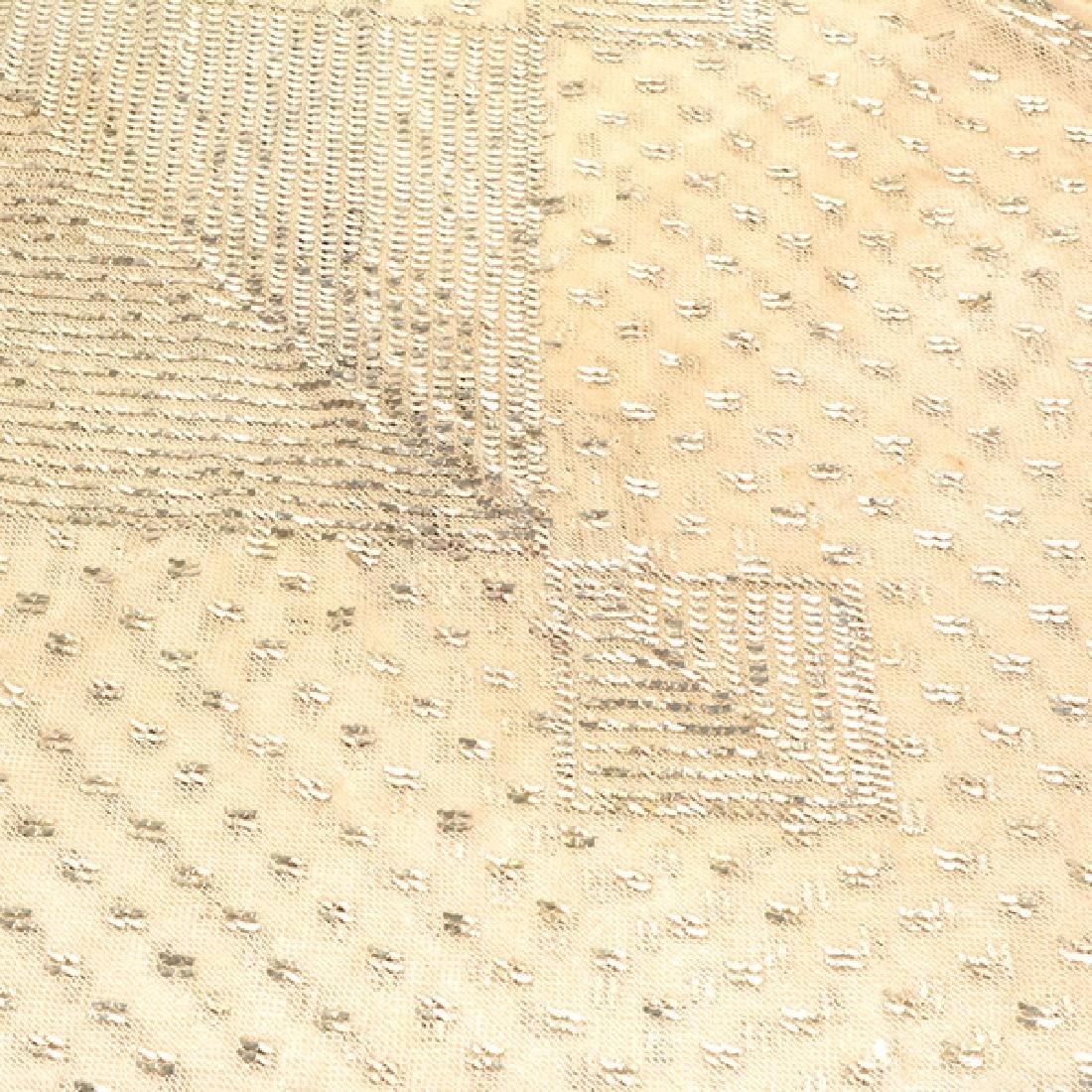 Four Asyut Shawls - 10