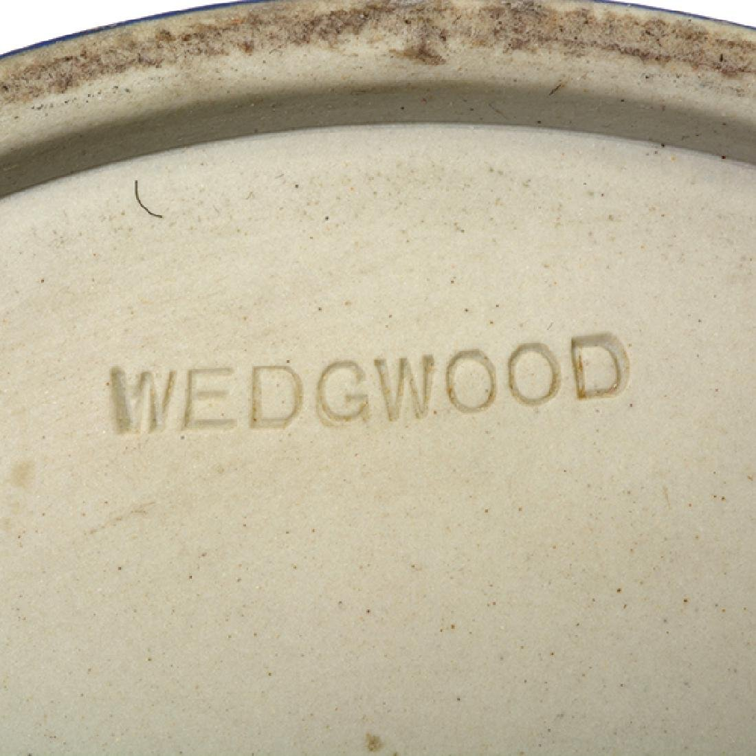 Collection of Wedgwood Jasperware Table Articles - 8