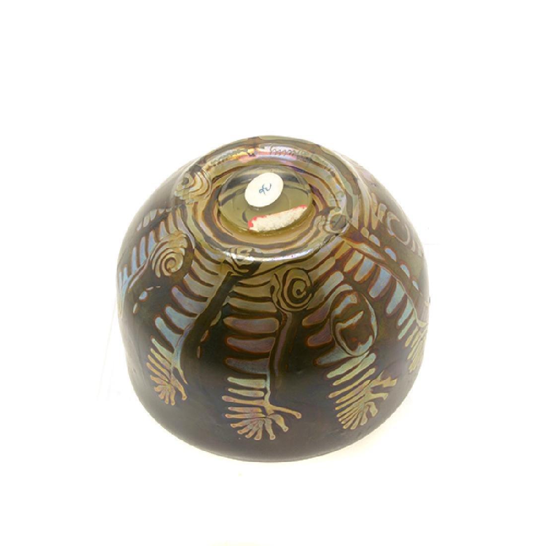Tiffany Studios Favrile Vase - 7